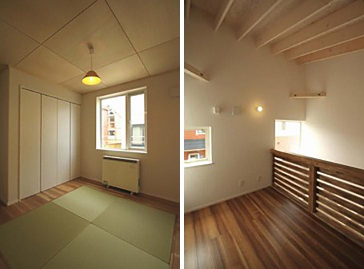 1建築家の家