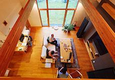 快適な室内環境が創る、充実したセカンドライフ
