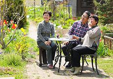 「小岩さん」は北海道・東川町移住での頼れる相談相手!